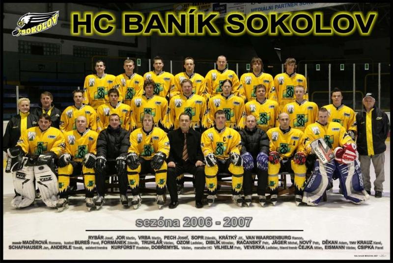 Hc Sokolov
